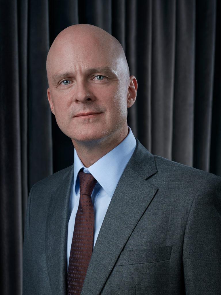 Brendan Massam