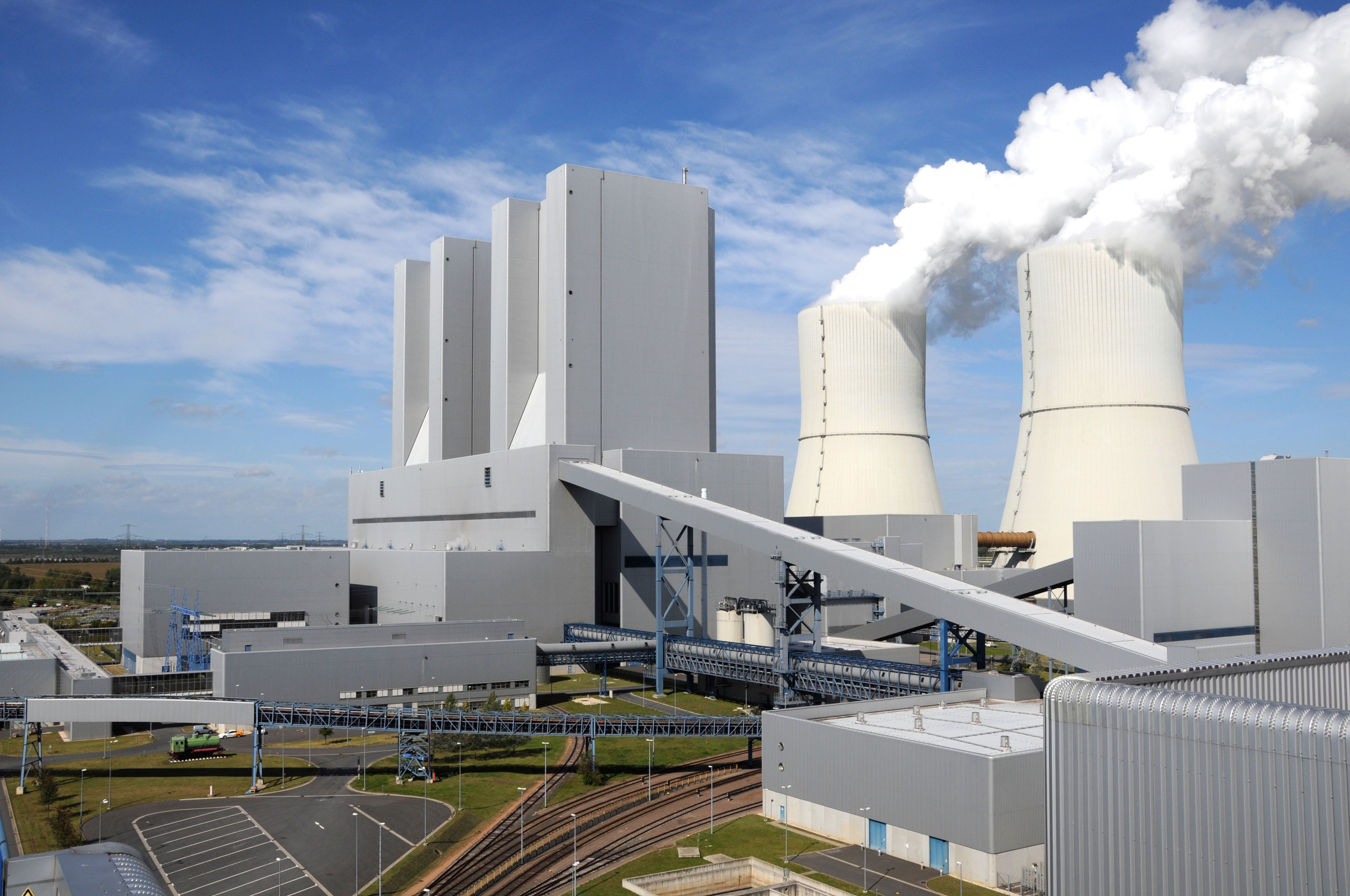 Lippendorf_power_plant