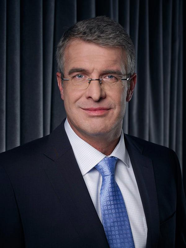 Leif Timmermann